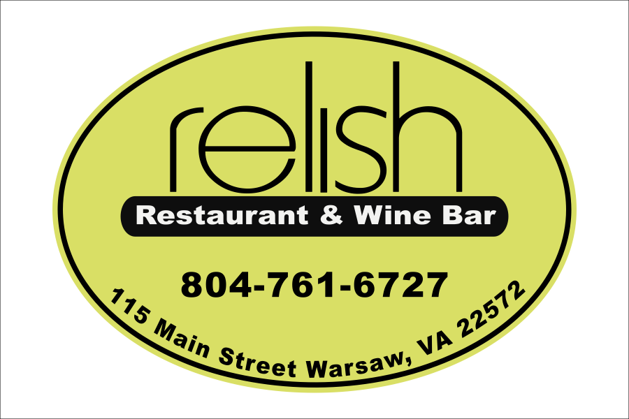 Relish Restaurant & Wine Bar