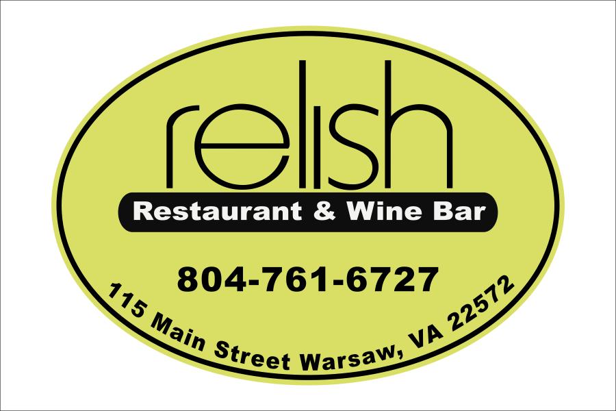 Relish Restaurant & Wine Bar